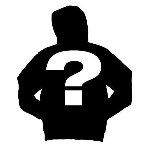 Dave Mystery Mens Hoodie