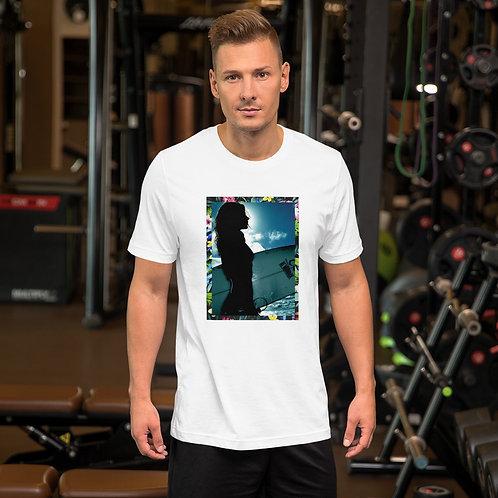 Dave Sunshine Surf Mens T-Shirt