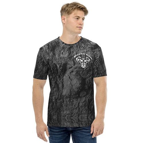 Daves Gym Pain Is Gain Mens T-Shirt