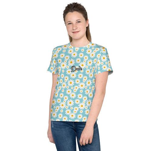 Dave Daisy Kids T-Shirt