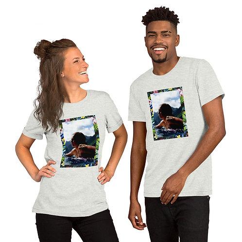 Dave Paddle Mens T-Shirt
