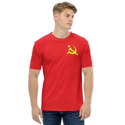 Dave Mens Retro CCCP T-Shirt