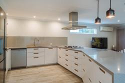 What a kitchen!