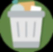 Plano de gestão ou gerenciamento de resíduos sólidos - Trilho ambiental