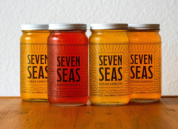 Subscription - Build Your Own 4 Pack