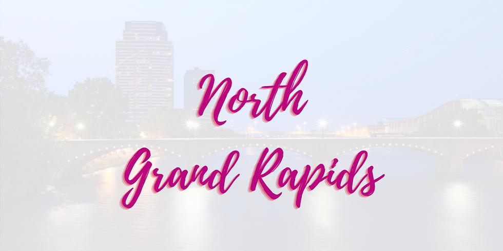 North Grand Rapids Team Meeting