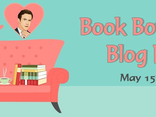 #ChickLitMay Book Boyfriend Blog Hop!