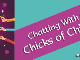 Chatting With the Chicks of Chick Lit