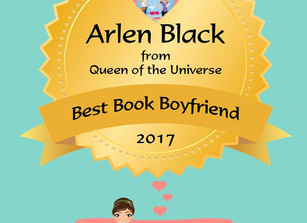 #ChickLitMay Book Boyfriend Blog Hop Winners!