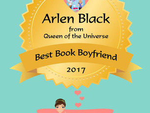 #ChickLitMay Book Boyfriend Blog Hop Winners!