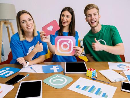 Facebook vs Instagram ¿Cuál es mejor para mi negocio?