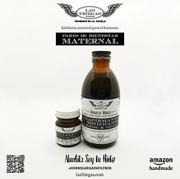 Las Friegas, Remedios de la Abuela, Pares de Bienestar, Abuela Mago, Chilpayate.png