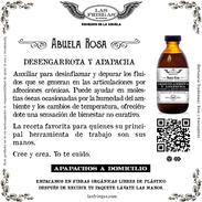 Las Friegas - Abuela Rosa.png