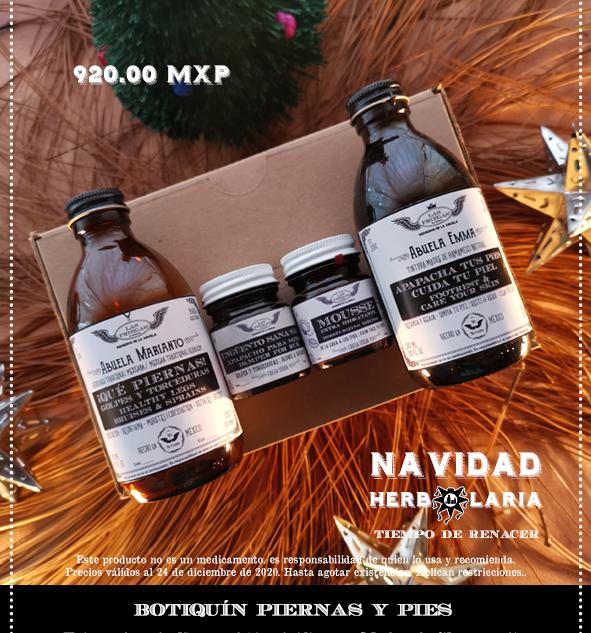 920 Las Friegas - Catalogo Navidad - Bot