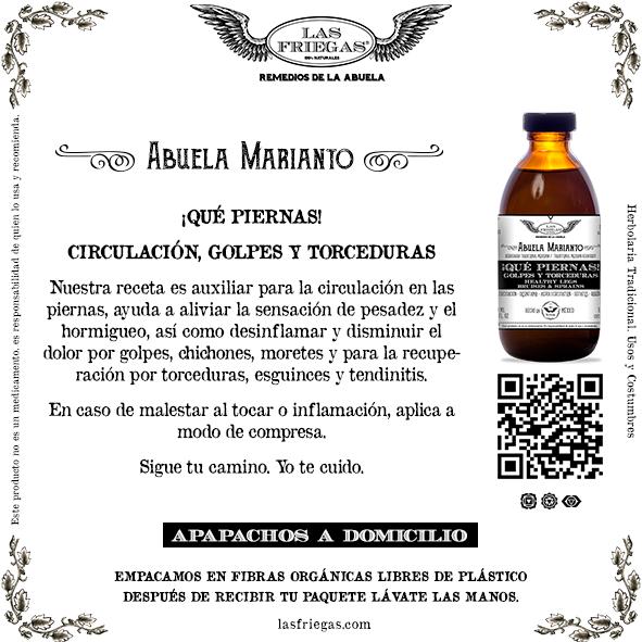 Las Friegas - Abuela Marianto.png