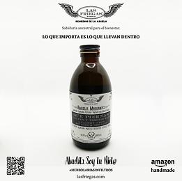Las Friegas, Remedios de la Abuela, Friega Abuela Marianto, Varices, Golpes, Torceduras.pn