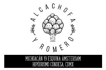 Las Friegas - Tiendas - Alcachofa y Rome