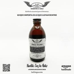 Las Friegas, Remedios de la Abuela, Friega Abuela Dolores, Harpagofito, Chuchupate.png