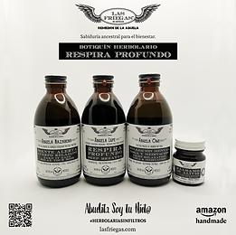 Las Friegas, Remedios de la Abuela, Botiquin Herbolario, Respira Profundo.png