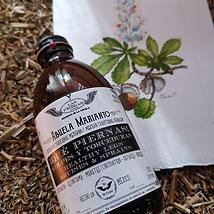 Abuela Marianto 240 ml Castaño de Indias
