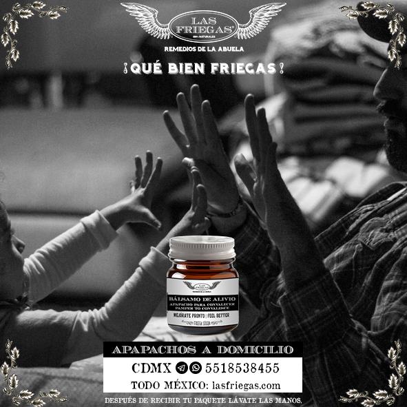Las_Friegas,_Remedios_de_la_abuela,_Prod