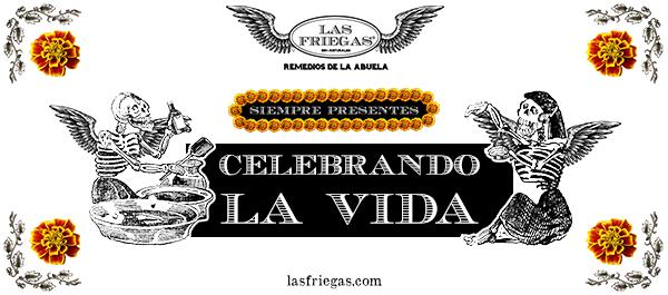 Las Friegas - Top Banner WIX - Muertos 2