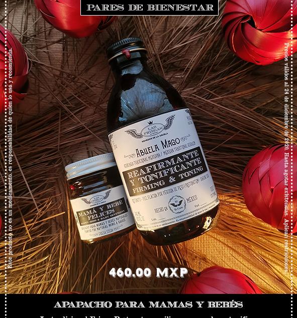 460 Las Friegas - Catalogo Navidad - Par