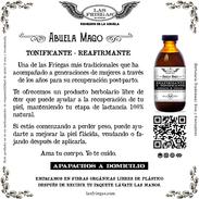 Las Friegas - Abuela Mago.png