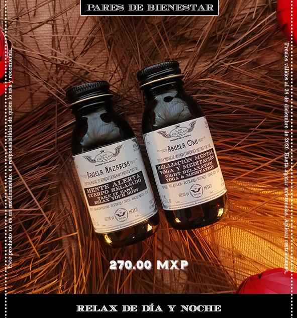 270 Las Friegas - Catalogo Navidad - Par