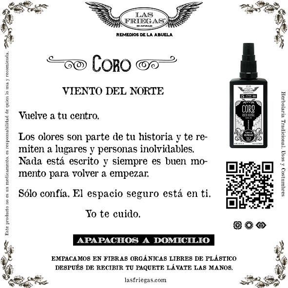 Las Friegas - Coro.png