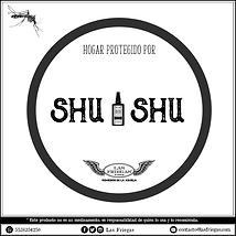 Las Friegas - Shu Shu Mosquito Hogar Pro