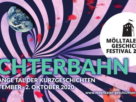 5. Mölltaler Geschichten Festival