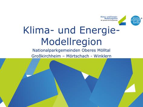 KEM Region Nationalparkgemeinden Oberes Mölltal