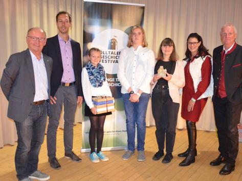 Mölltaler Geschichten Festival 2021