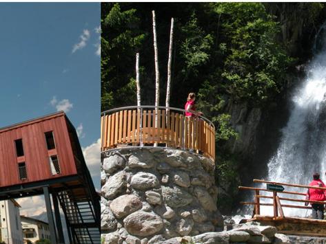 KLAR! Klimawandelanpassungsmodellregion Nationalparkgemeinden Oberes Mölltal