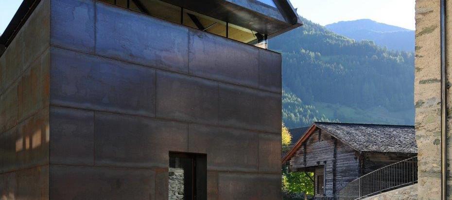 MÖLLTAL kunst-design-handwerk  -                    MY SPACE von Max Seibald in Großkirchheim