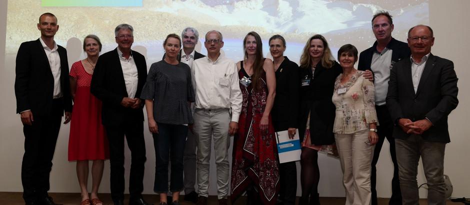 2. Forum Anthropozän vom 20. - 22.06.2019