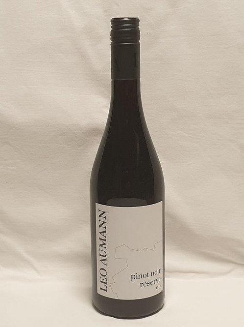 Pinot Noire Reserve - Weingut Aumann - 0,75 Lt