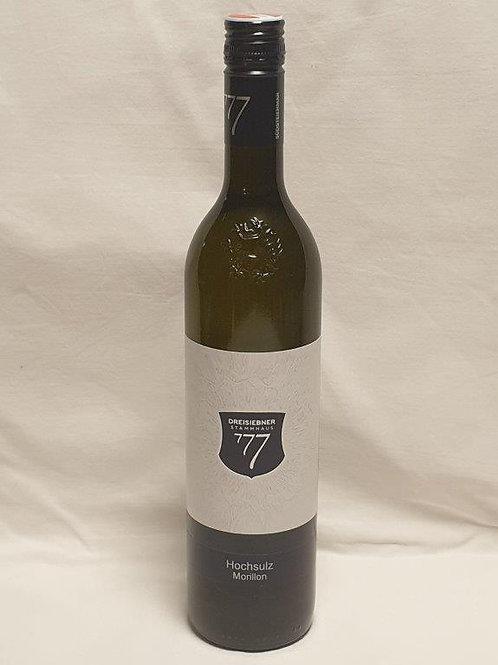 Chardonnay Hochsulz 2016/17 - 0,75 Lt.