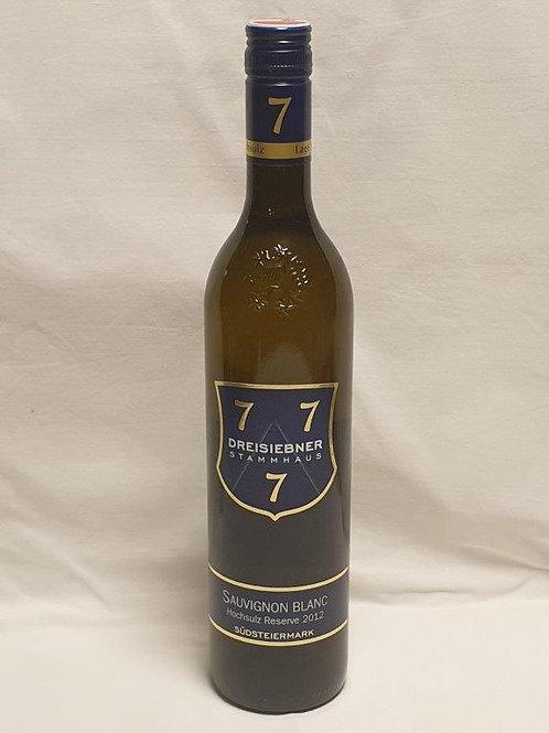 Sauvignon blanc Hochsulz Res. 2012 - 0,75 Lt.