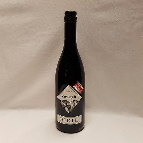 Zweigelt Exclusiv- Weingut Hirtl - Weinviertel - 0,75 Lt