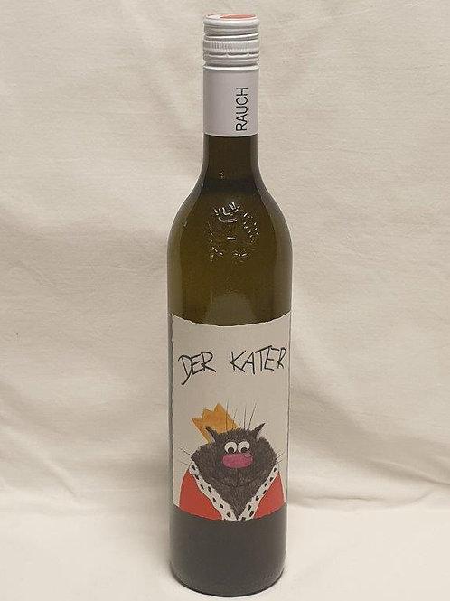 Der Kater - Sauvignon Blanc 2015 - 0,75 Lt.