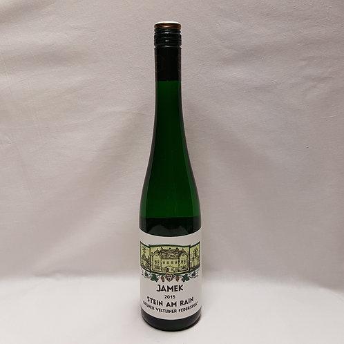 Grüner Veltliner Federspiel Achleitn - Weingut Jamek - Wachau - 0,75 Lt