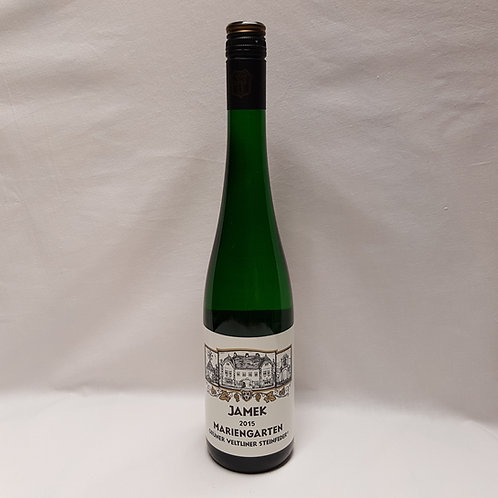 Grüner Veltliner Steinfeder Mariengraben - Weingut Jamek - Wachau - 0,75 Lt
