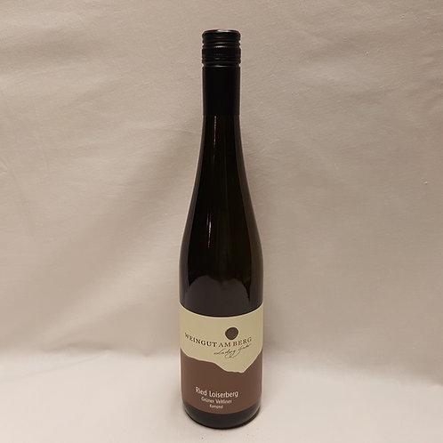 Grüner Veltliner Loiserberg - Weingut am Berg Gruber - Kamptal - 0,75Lt