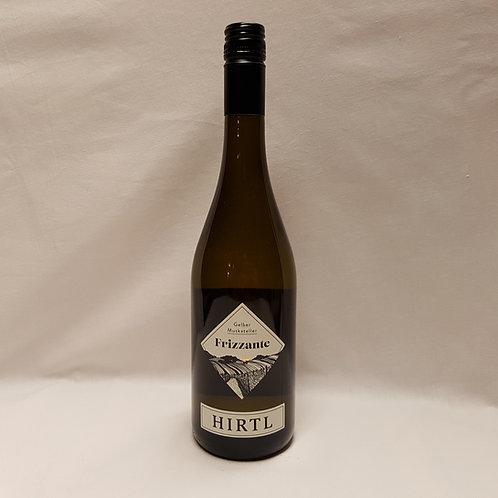 Gelber Muskateller Frizzante - Weingut Hritl - Weinviertel - 0,75 Lt