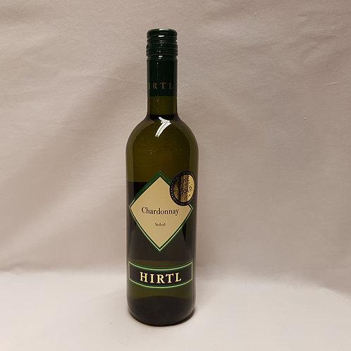 Chardonnay Soleil lieblich - Weingut Hirtl - Weinviertel - 0,75 Lt