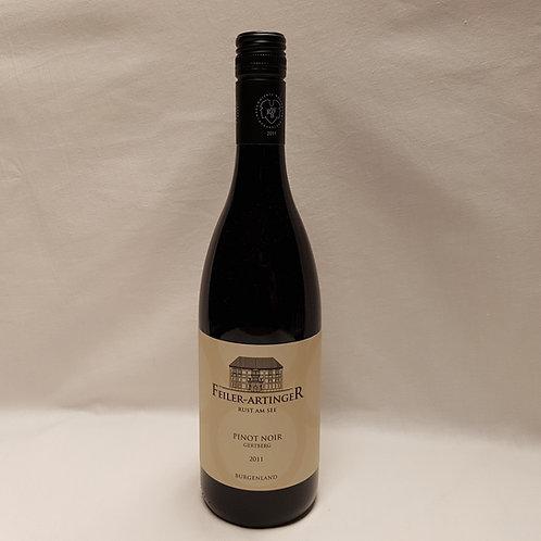 Pinot Noir Gertberg - Weingut Feiler Artinger - Rust Leithaberg - 0,75 Lt