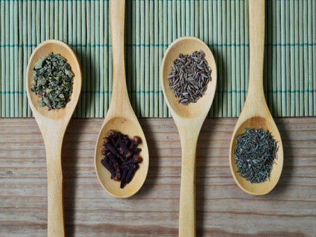 Adaptagens – the newest in healing