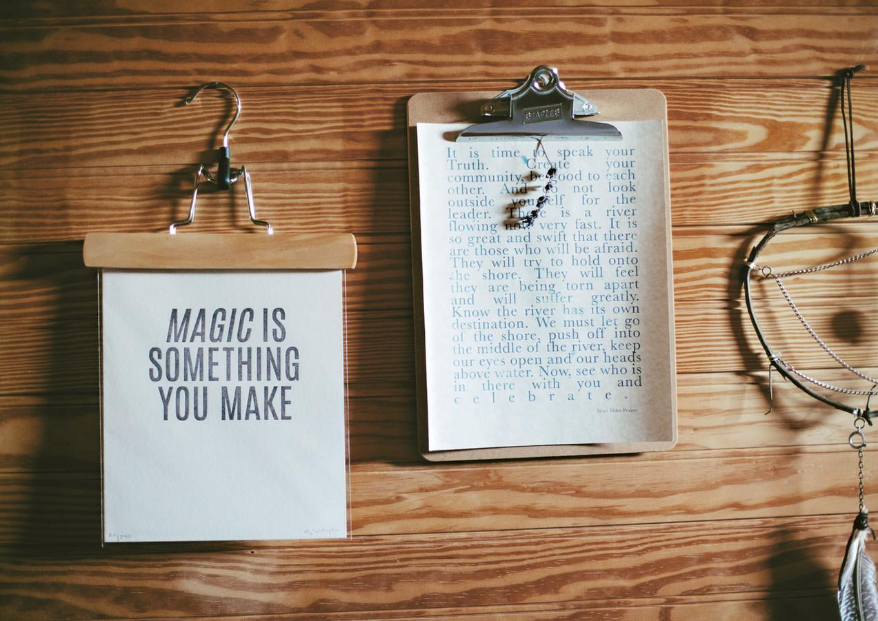 The Write Better Blog
